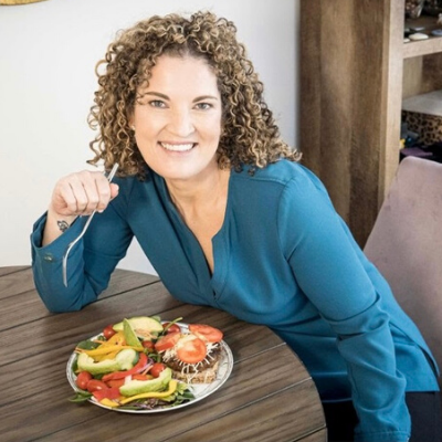New York Post: How this sugar addict lost 175 lbs. — and now helps other overeaters